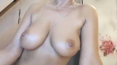 Amateur Teen Blonde With Natural Boobs
