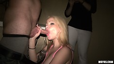 The Girls Of Spring Break Finally Get To Sate Their Cock Hunger