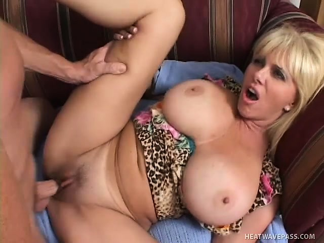 Milf penny fucked video