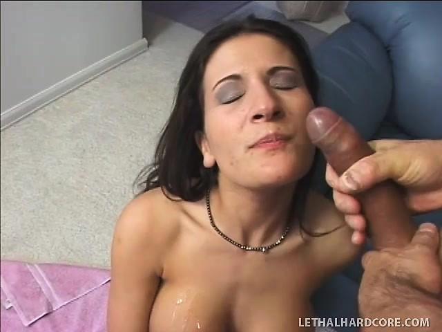 Vaginal squirting videoer