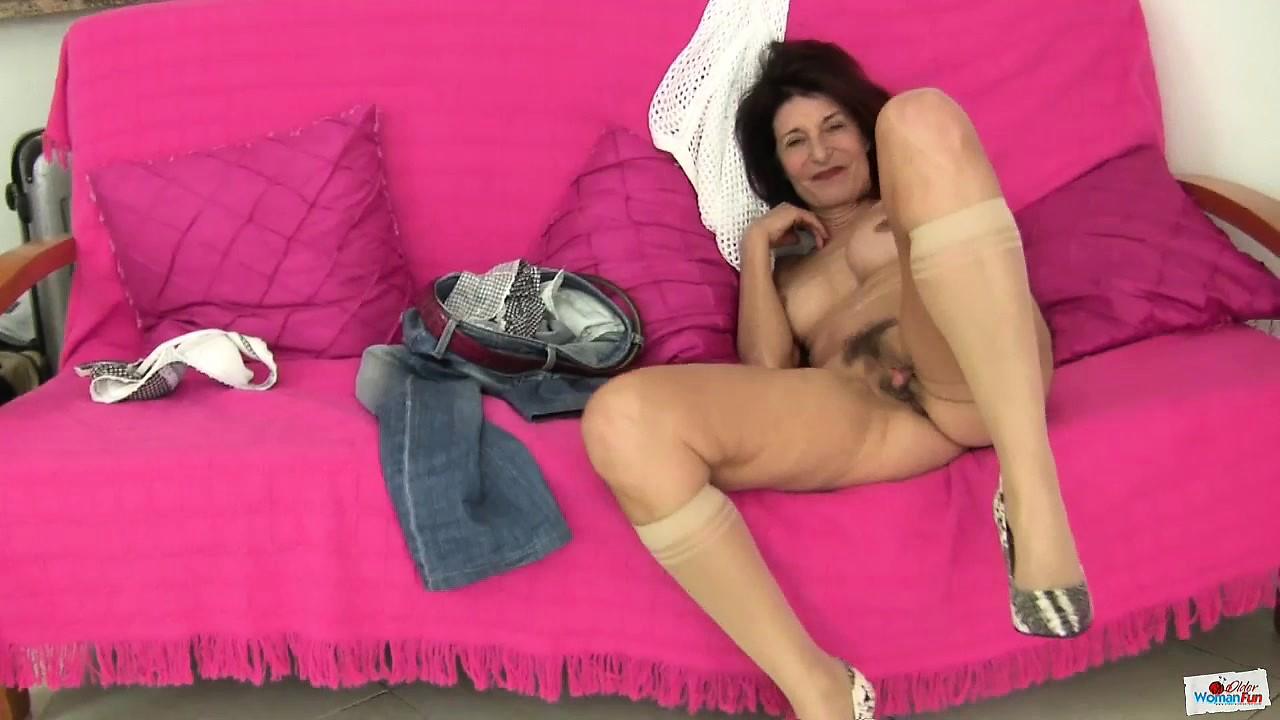 Latina girl next door nude