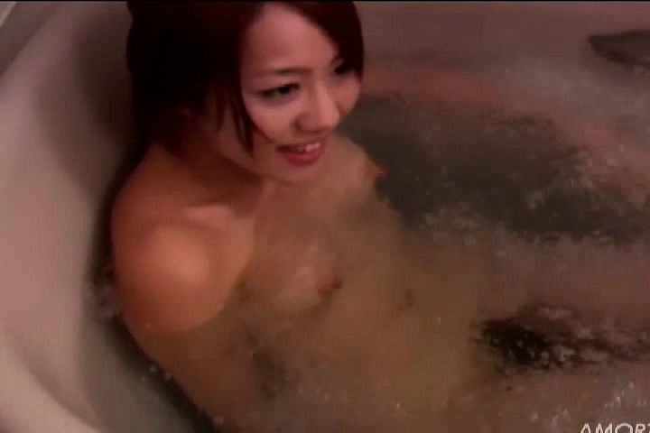 For that free asian shower movies