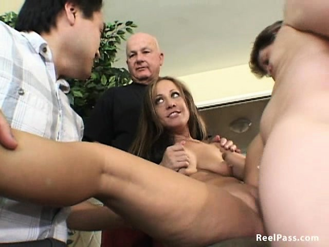 Wife Fucked Front Husband
