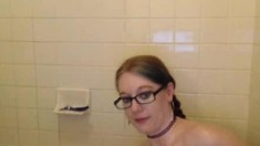 Fetish fetish slut piss shower