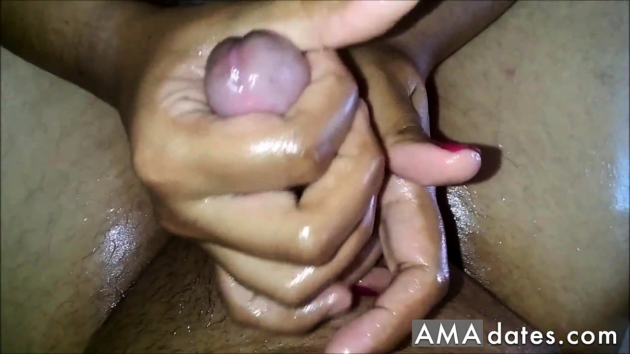 Oil massage sex free
