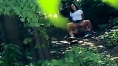 Amateur girls voyeur penetrating in public pl