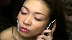 Bukkake Miyu