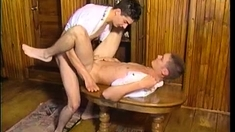 jonge Twinks Sex