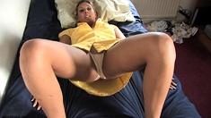 Milf Upskirt Panties